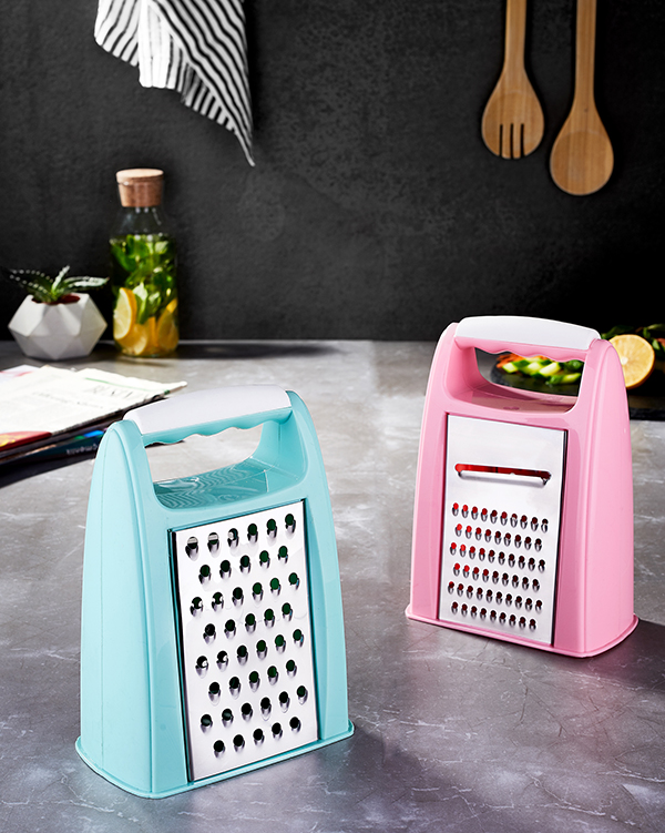 Spot Grater Double Sided G101