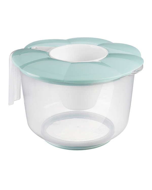 Bonny Mixing Bowl With Lid 2,50 lt G242