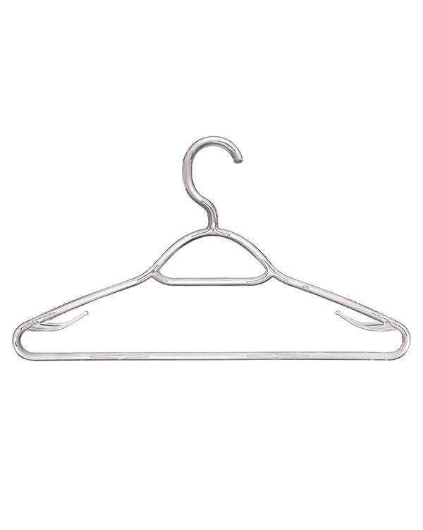 Neo Transparent Clothes Hanger 6 pcs  G408