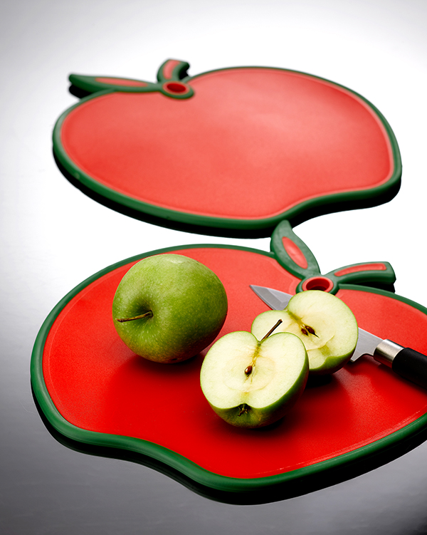 Gondol Vitamin Apple Chopping Board G457