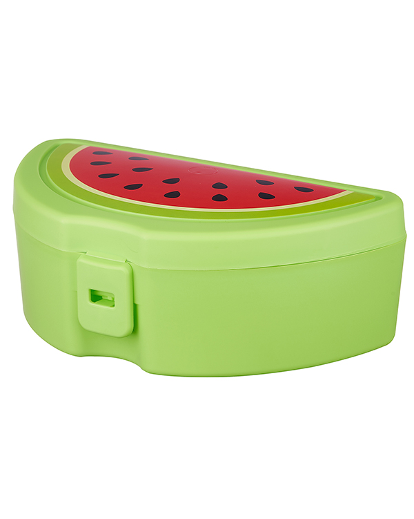 Vitamin Lunch Box - Watermelon Desing G498-W