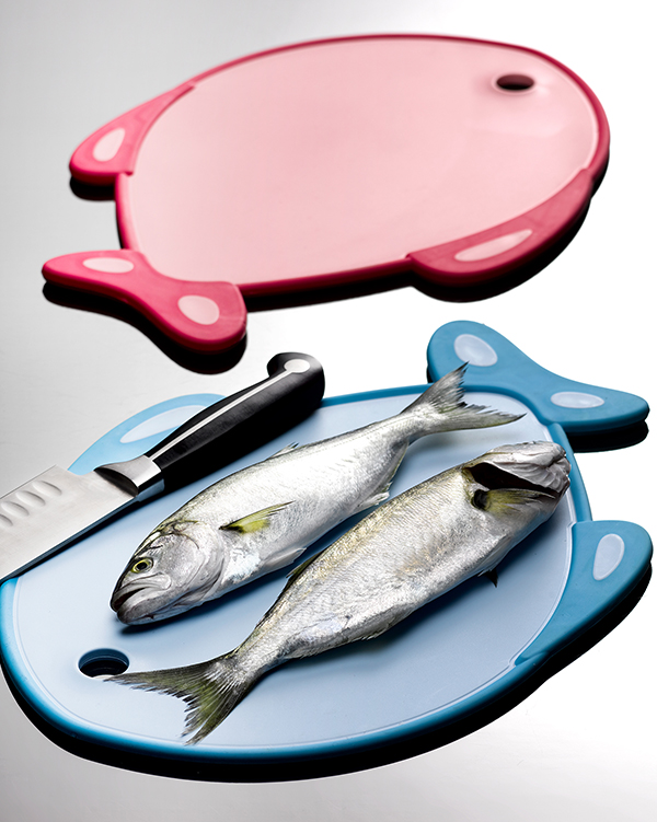 Omega Fish Chopping Board G541