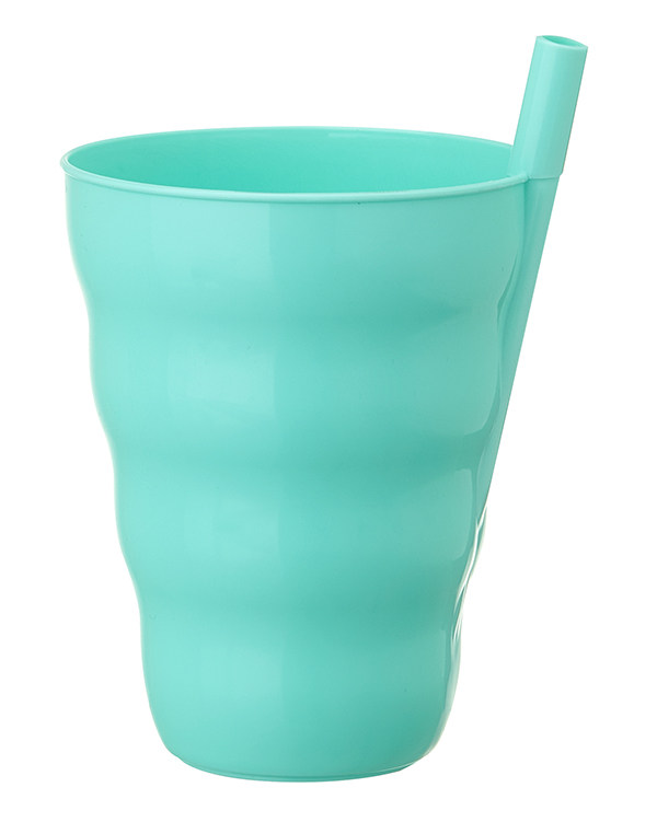 Hüp Hüp Cup With Straw 3 pcs G259