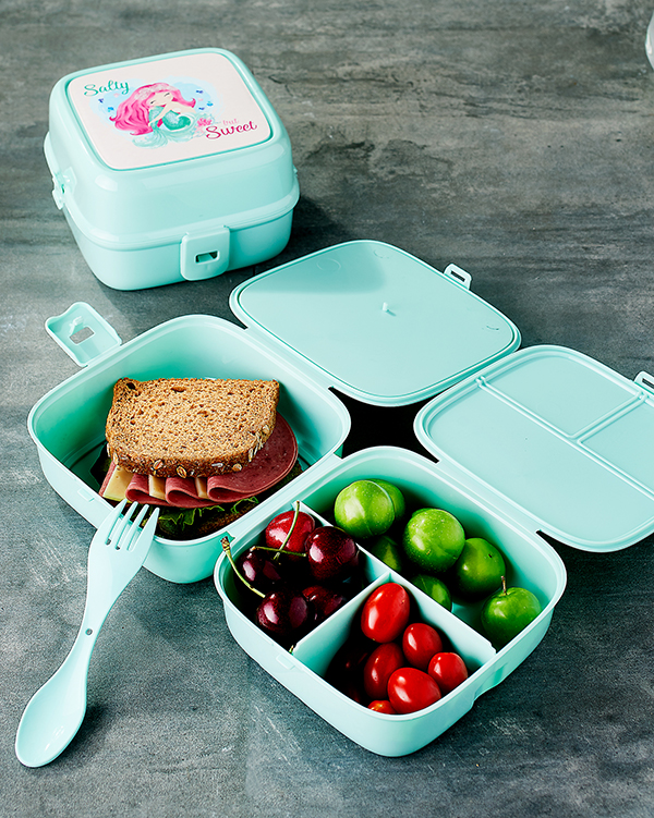 Porky Lunch Box G400