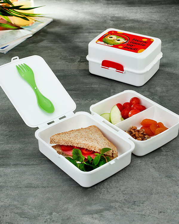 Cruncy Lunch Box G503 IML
