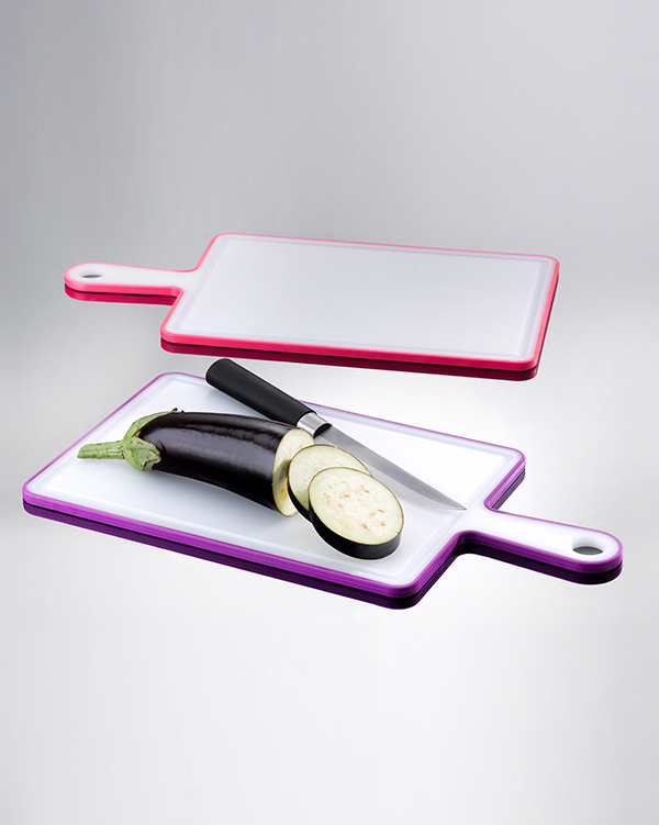 Basic Non-Slip Chopping Board  G565-M