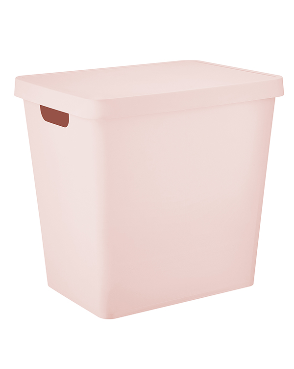 Vinto Storage Box With Lid 26 lt G644